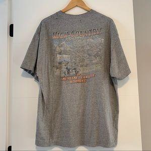 Harley-Davidson   Graphic Tee Shirt